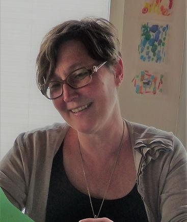 Psychotherapeutiche Heilpraktikerin Marion Bischoff Privatpraxis im Kreuzschmiedhaus Grafing bei München Landkreis Ebersberg