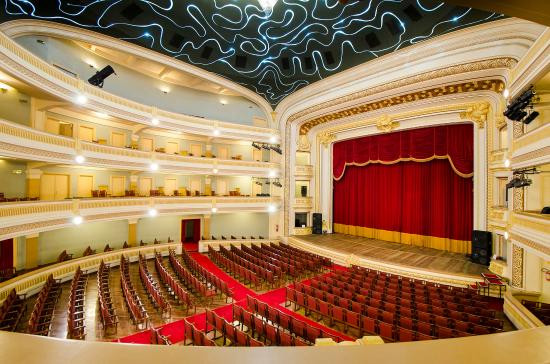 teatro-pedro-ii RIBEIRAO PRETO (SAU PAUL