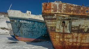 Memories of Irkutsk