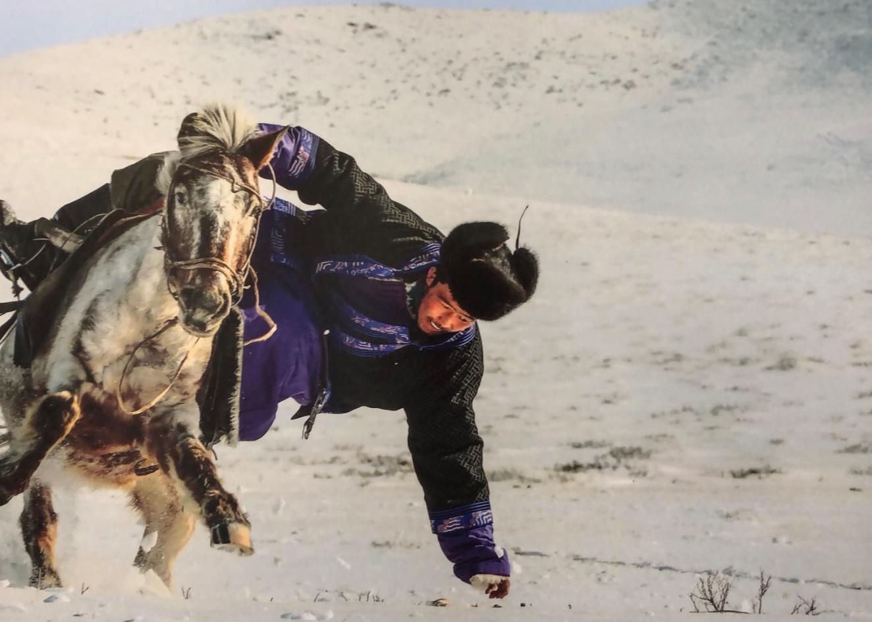 Language and Culture of Modern Buryats