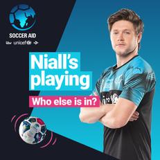 Unicef Socceraid