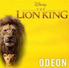 ODEON: Lion King