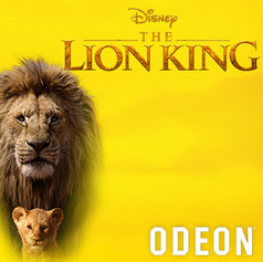 ODEON: Lion King