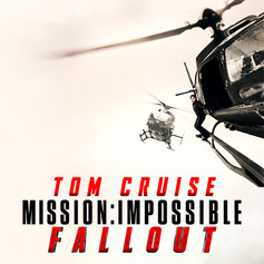 Paramount: Mission Impossible 6