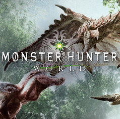 CAPCOM Monster Hunter