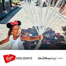 Virgin Holidays Disney
