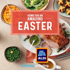 Aldi Easter