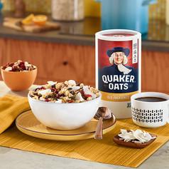 Quakers Oats