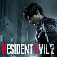 CAPCOM: Resident Evil 2