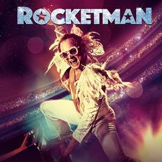 Paramount: Rocketman