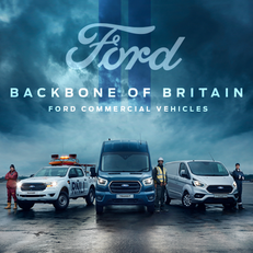 Ford Backbone of Britain