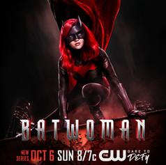 CW: Batwoman