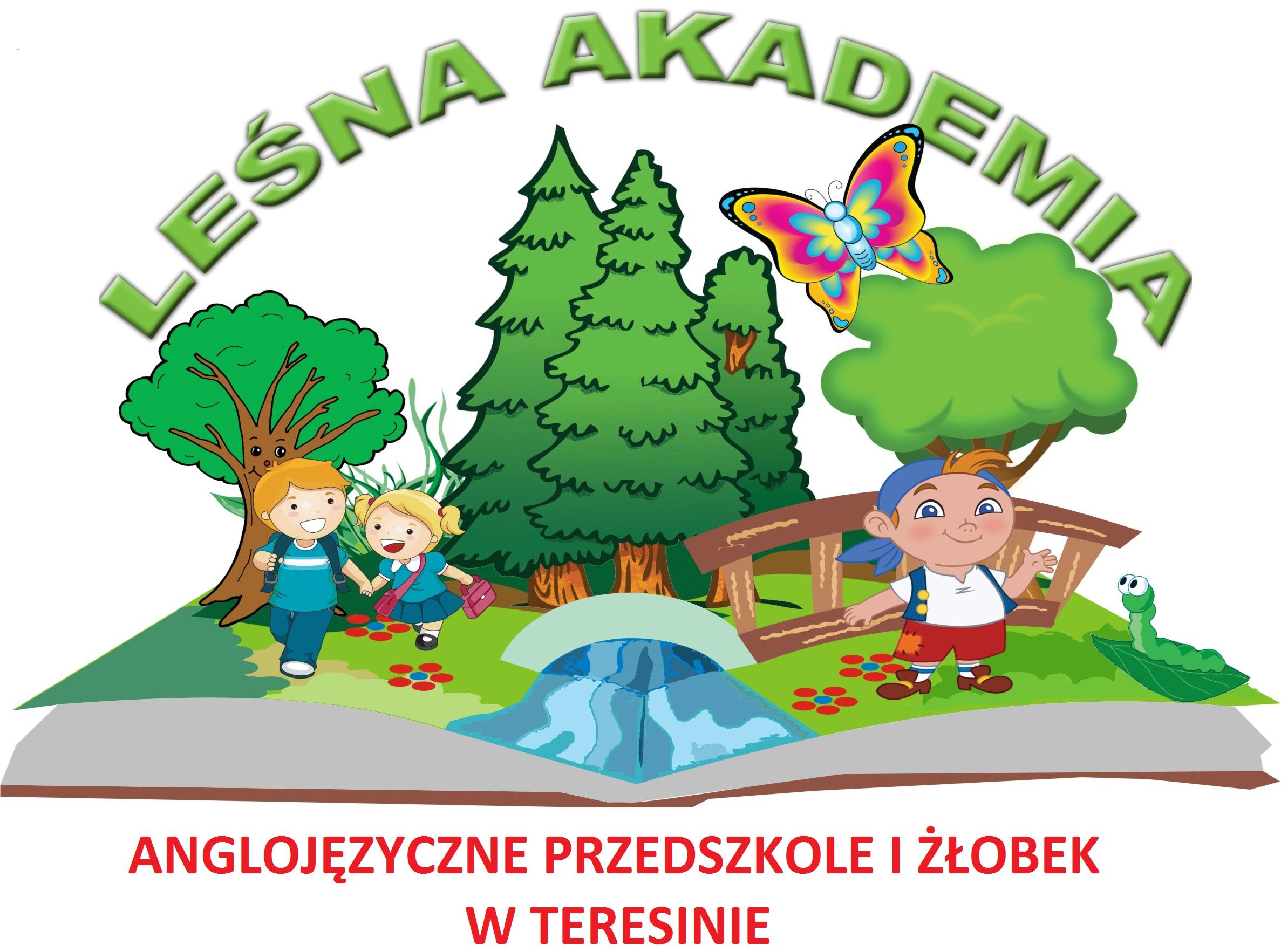Lesna Akademia Anglojezyczne Przedszkole I Zlobek W Teresinie