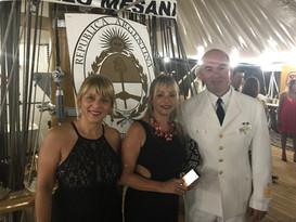 AACC Recepciòn Fragata Libertad Miami 20