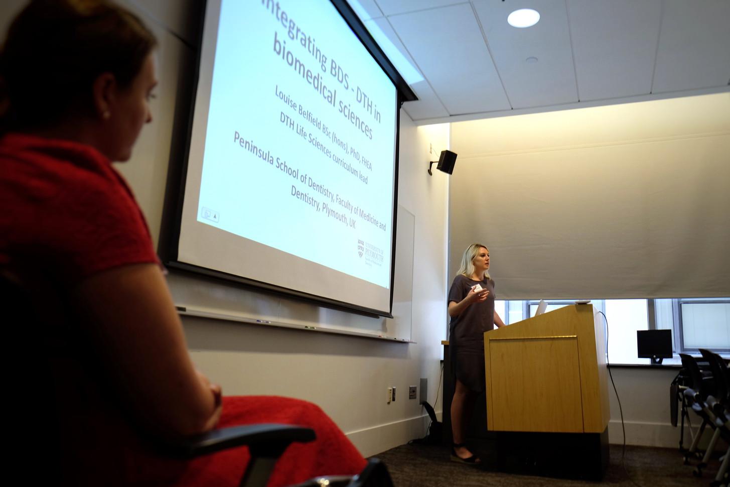Healthcare Education Symposium