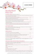 Standardised Price List - Floral Template.jpg