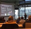 Conference Presentation