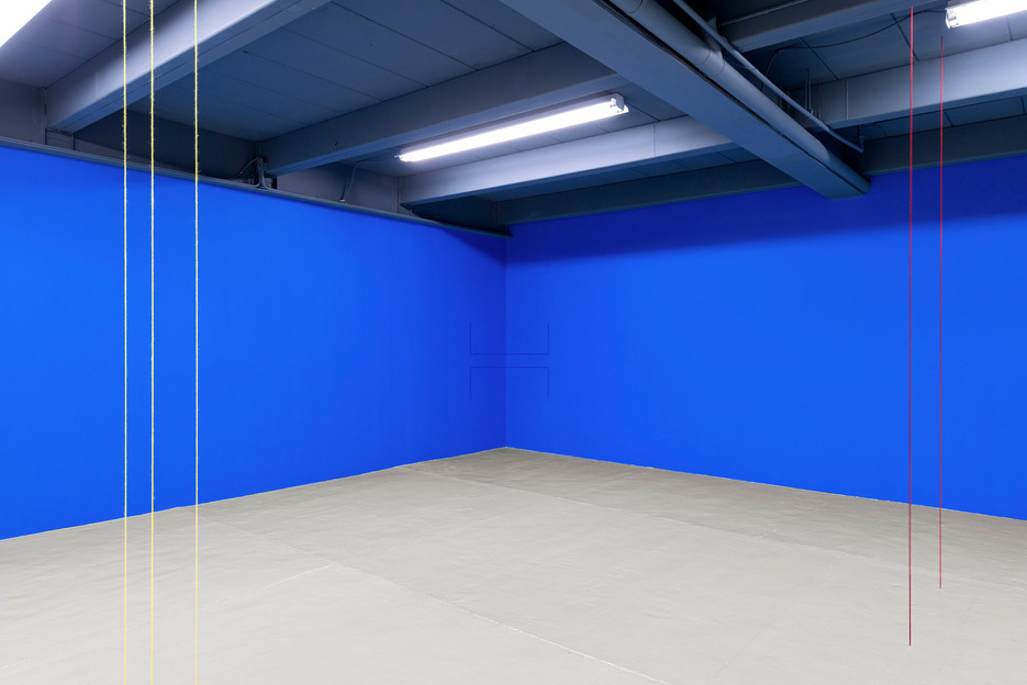 Proyectos Monclova / Fred Sandback