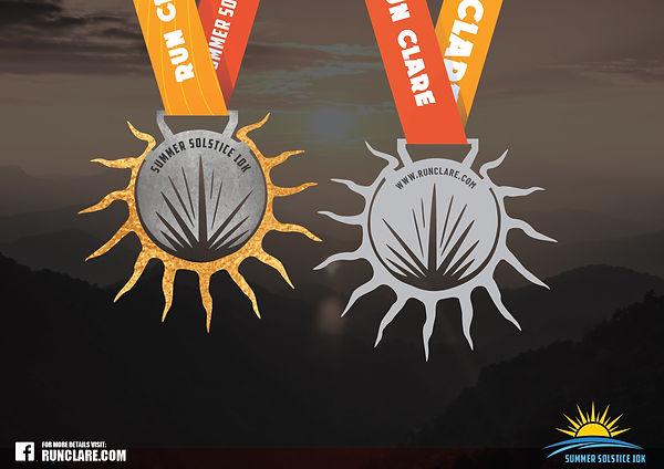 Run Clare-Summer Solstice 10k ADVERTISEM