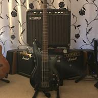Ibanez SR300 Bass 2018