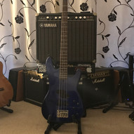 Aria XRB PRO II Bass 1985