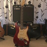 Fender Stratocaster, USA, 2005