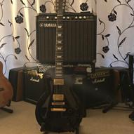 Gibson LP 'Studio', USA, 1995