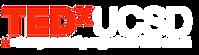 TEDxUCSD Logo