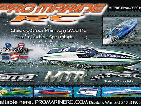 Welcome to Pro Marine RC