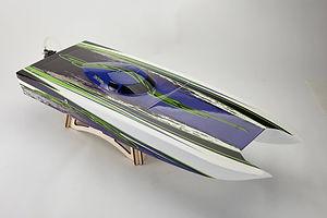 PRO MARINE RC SKATER 32