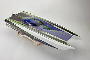 PRO MARINE RC SKATER 32 X-2