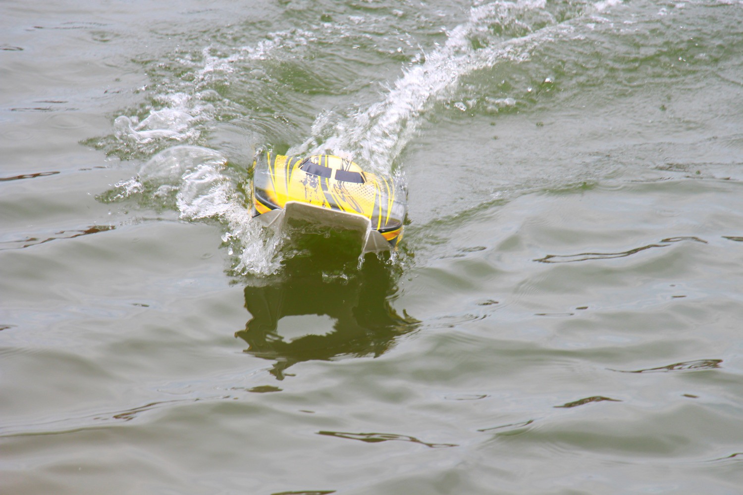 Remote controlled boats | Indianapolis | Pro Marine RC