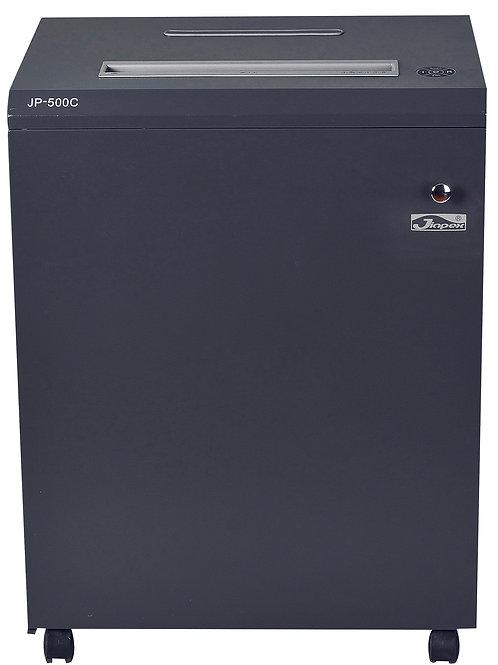 Heavy Duty Shredder JINPEX JP-500C