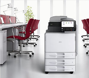 Printing Solutions Copier Machines