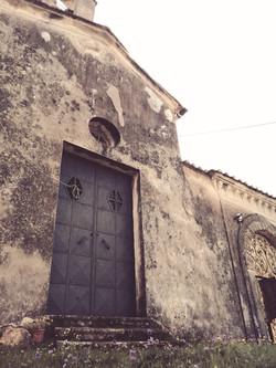 Chiesa di Santa Maria Domenica