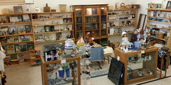 Artifacts & Artworks - Dealer 125