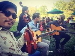 _) #GypsyJazz #violin #violinist