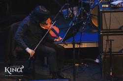 คู่ไวโอลินคันนี้ มุมไหนก็หล่อครัช ,, ไวโอลินสวยขนาดนี้! #violin #violinist Supviol Luthier Supoj Jit