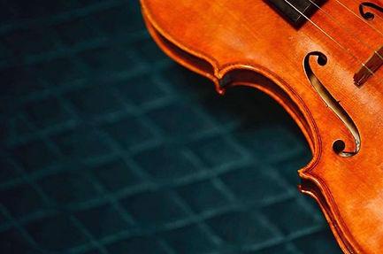 Violin made by Supviol Studio_Photo by m