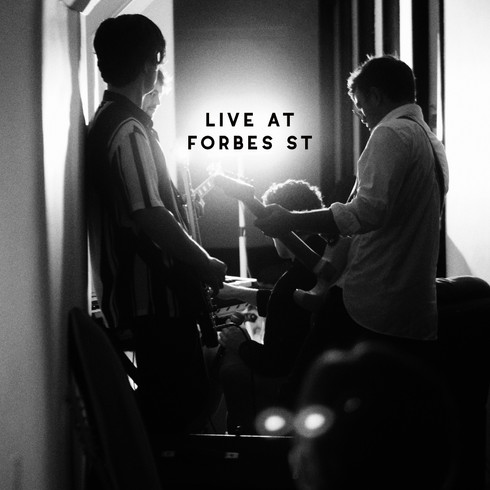 LIVE AT FORBES ST