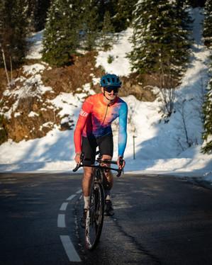 Cyclisme hivernal