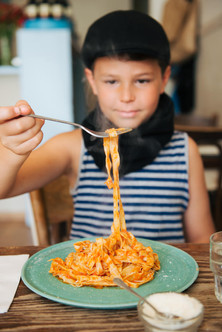 ארוחות ילדים