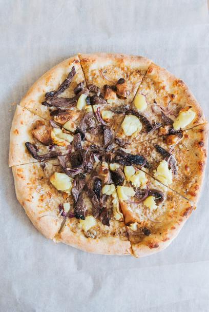 פיצה ציידים