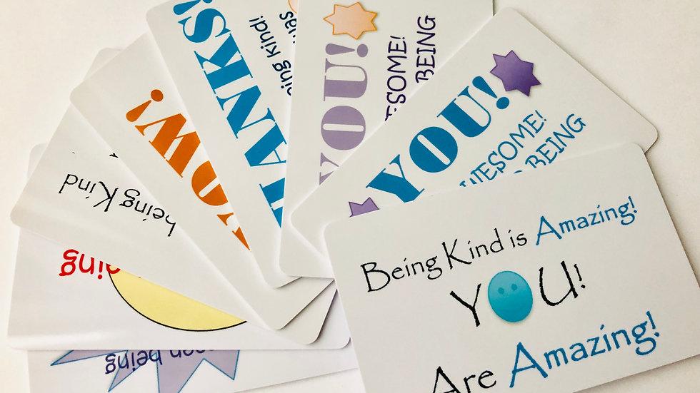 30 Kind Cards