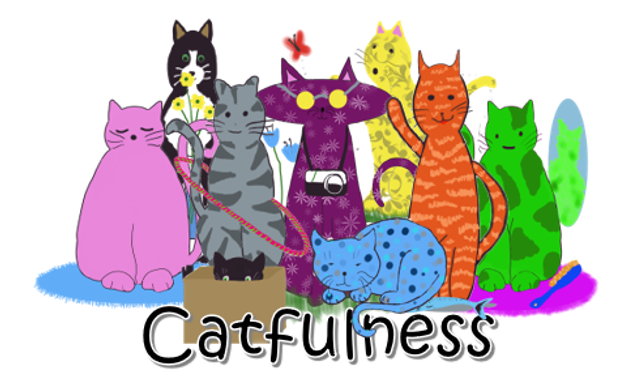 Catfulness Cards