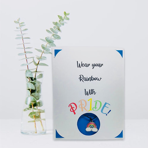 Wish Card ~ Pride 🌈