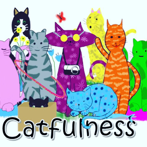 Catfulness Cards 😺