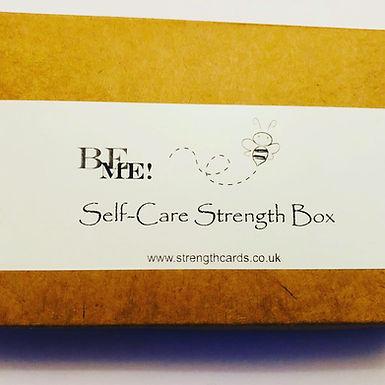 Be Me! 🐝 Self-Care Strength  Box