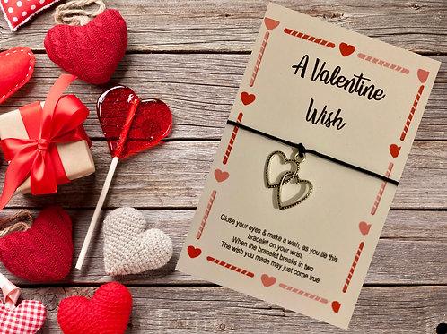 A Valentines Wish 💗