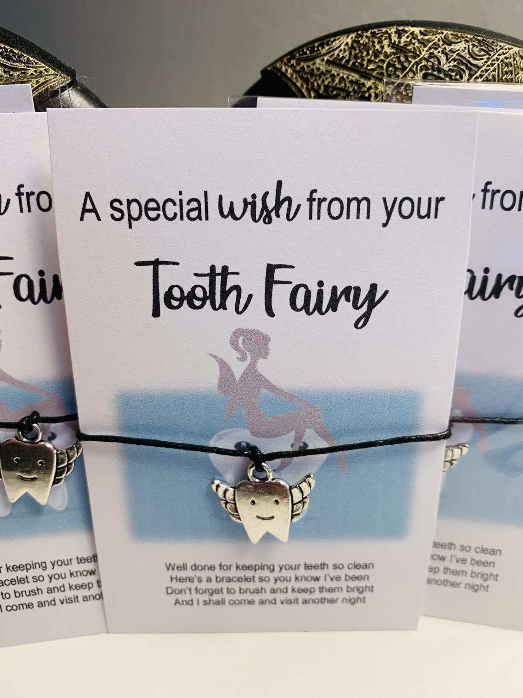Thumbnail: Tooth Fairy 🧚♀️